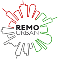 logo Remourban proyecto H2020