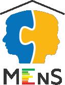 logotipo proyecto MENS h2020