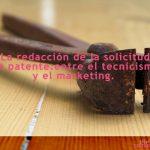 Patente entre tecnicismo y marketing