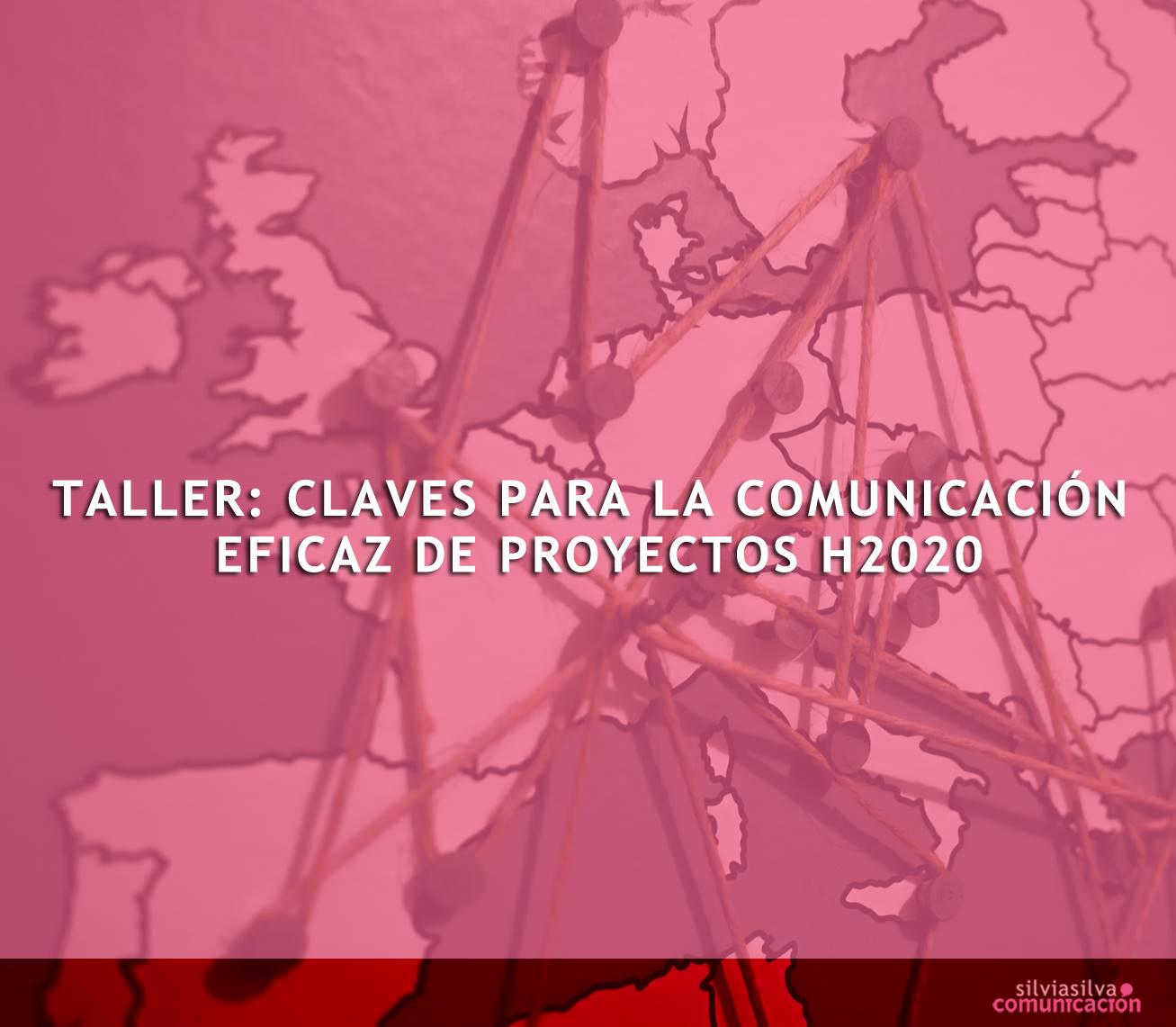 Claves para la comunicación de convocatorias europeas H2020