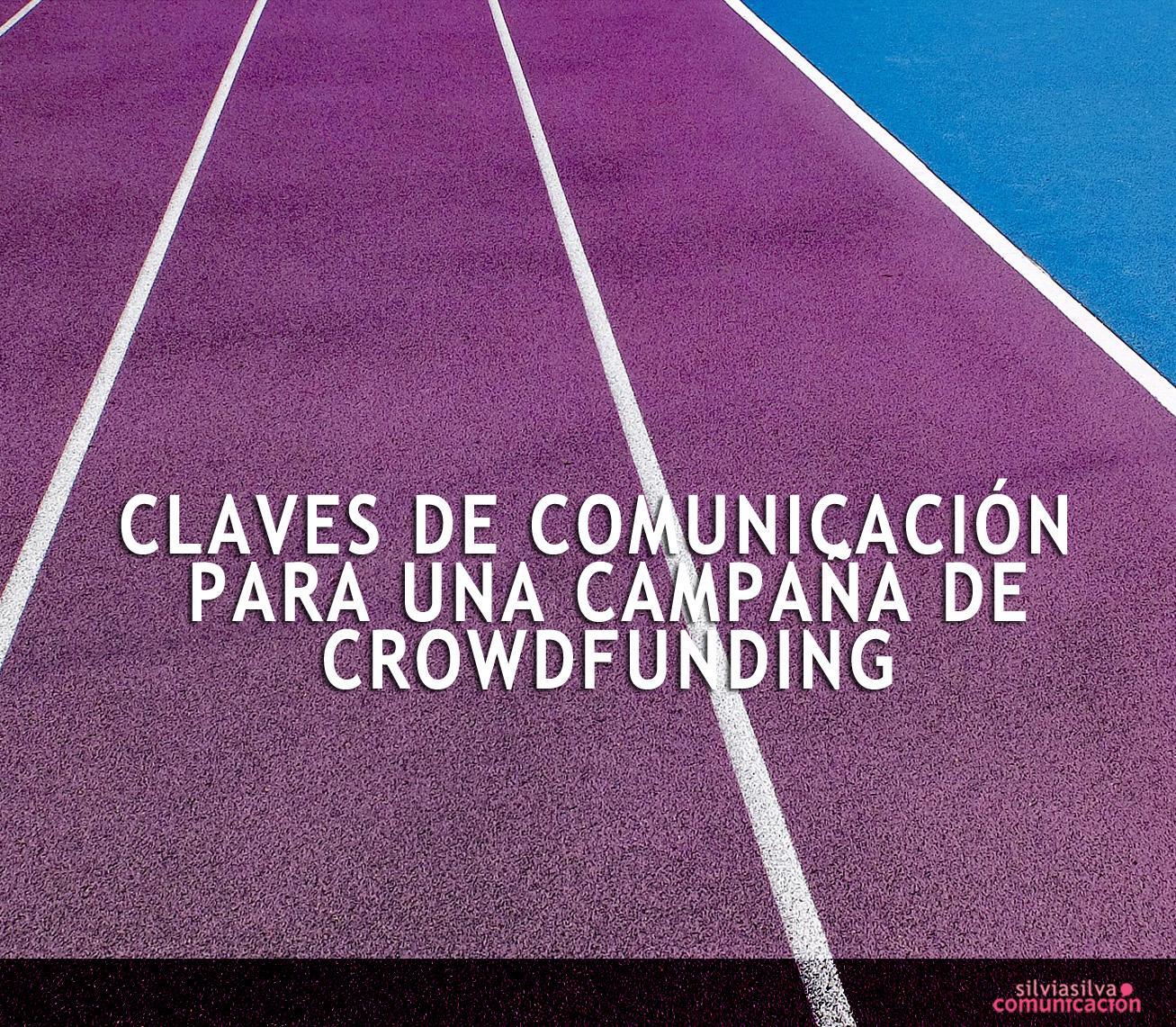 estrategia de comunicación en crowdfunding