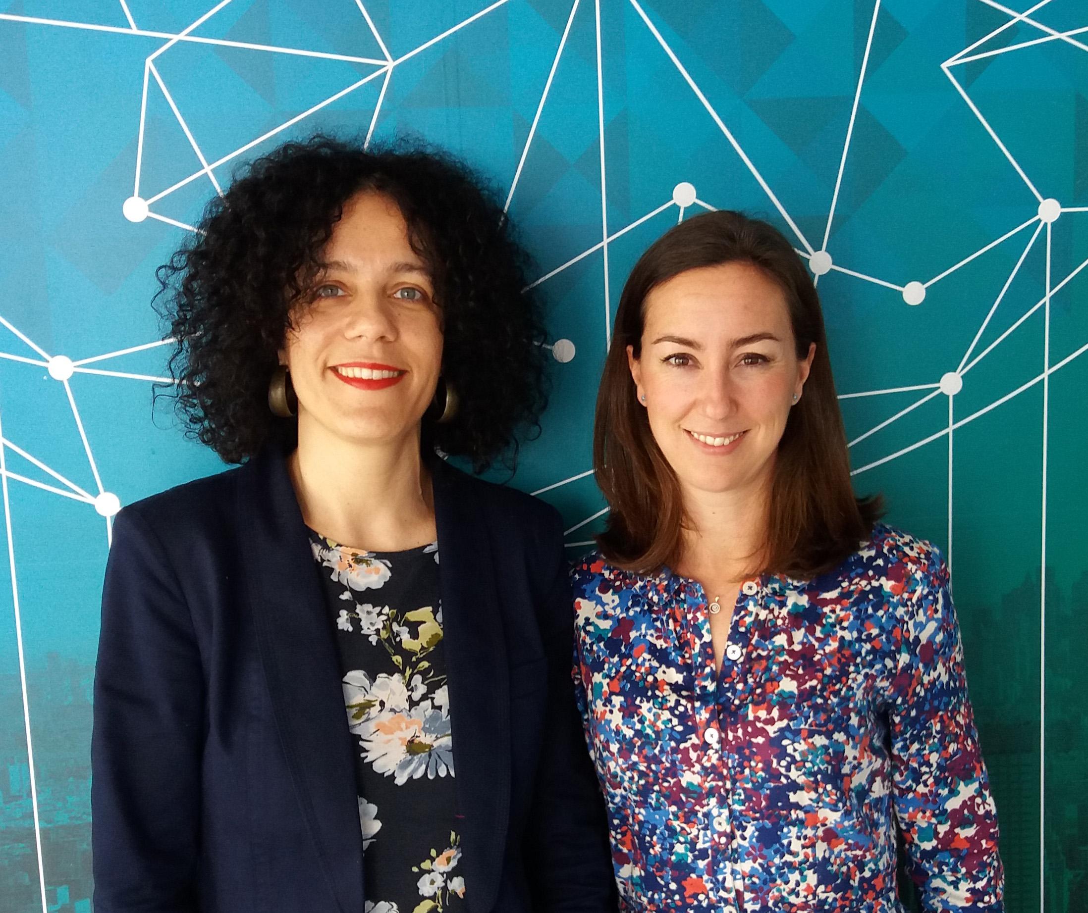 Entrevista Alejandra Ruiz Wellness Telecom